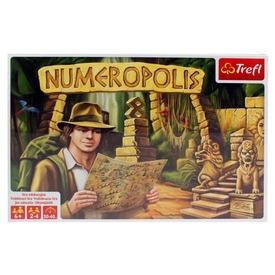 Numeropolis oktató társasjáték Itt egy ajánlat található, a bővebben gombra kattintva, további információkat talál a termékről.