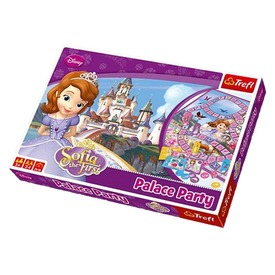 Palace Party társas - Sofia the first