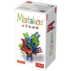 Mistakos ügyességi társasjáték Itt egy ajánlat található, a bővebben gombra kattintva, további információkat talál a termékről.
