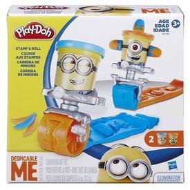 Play-Doh Minion formázó gyurmakészlet Itt egy ajánlat található, a bővebben gombra kattintva, további információkat talál a termékről.