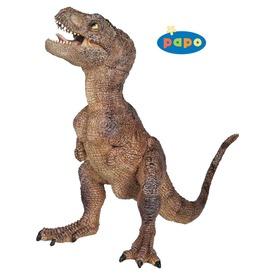 Papo barna tyrannosaurus rex dínó 55029 Itt egy ajánlat található, a bővebben gombra kattintva, további információkat talál a termékről.