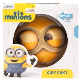Minion Ciki-Caki bolond labda - többféle Itt egy ajánlat található, a bővebben gombra kattintva, további információkat talál a termékről.