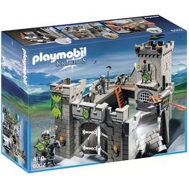 Playmobil Farkaslovagok vára 6002