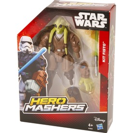 Star Wars: Rebels Hero Mashers akciófigura - többféle