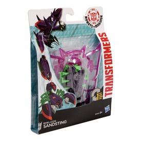 Transformers Álruhás robotok: Mini-con robot - többféle Itt egy ajánlat található, a bővebben gombra kattintva, további információkat talál a termékről.