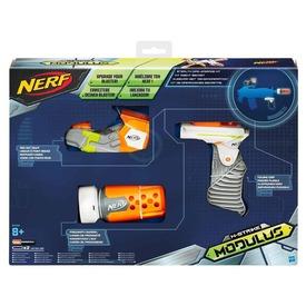 NERF N-Strike Modulus lopakodó készlet Itt egy ajánlat található, a bővebben gombra kattintva, további információkat talál a termékről.