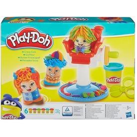 Play-Doh őrült fodrász szalon Itt egy ajánlat található, a bővebben gombra kattintva, további információkat talál a termékről.