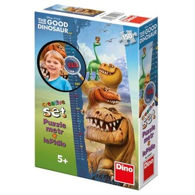 Dínó tesó 150 darabos magasságmérő puzzle Itt egy ajánlat található, a bővebben gombra kattintva, további információkat talál a termékről.
