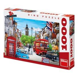 Londoni életkép 1000 darabos puzzle Itt egy ajánlat található, a bővebben gombra kattintva, további információkat talál a termékről.