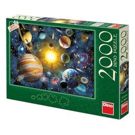 Naprendszer 2000 darabos puzzle Itt egy ajánlat található, a bővebben gombra kattintva, további információkat talál a termékről.