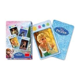 Jégvarázs kvartett kártya