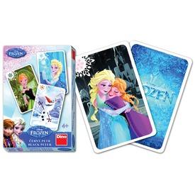 Jégvarázs Fekete Péter kártya Itt egy ajánlat található, a bővebben gombra kattintva, további információkat talál a termékről.