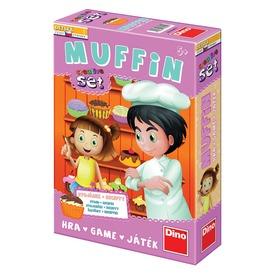 Muffin társasjáték Itt egy ajánlat található, a bővebben gombra kattintva, további információkat talál a termékről.