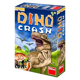 Dino Crash - Dínó futam társasjáték Itt egy ajánlat található, a bővebben gombra kattintva, további információkat talál a termékről.