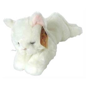 Fehér cica (hosszú) 10. 5