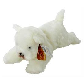 Fehér terrier kutya (hosszú) 10. 5