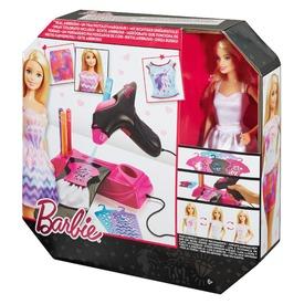 Barbie: festékszóró stúdió Itt egy ajánlat található, a bővebben gombra kattintva, további információkat talál a termékről.