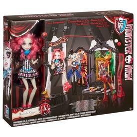 Monster High: A porond rémei készlet Itt egy ajánlat található, a bővebben gombra kattintva, további információkat talál a termékről.
