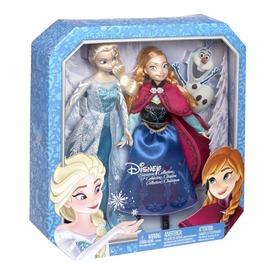 Jégvarázs Elsa és Anna hercegnő baba páros készlet Itt egy ajánlat található, a bővebben gombra kattintva, további információkat talál a termékről.