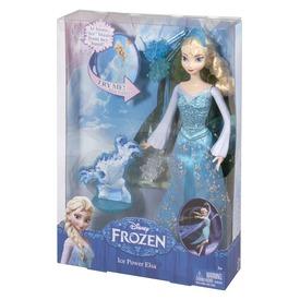 Jégvarázs Elsa hercegnő baba világító hógolyóval - 30 cm Itt egy ajánlat található, a bővebben gombra kattintva, további információkat talál a termékről.