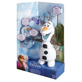 Disney Jégvarázs fecsegő Olaf DGB Itt egy ajánlat található, a bővebben gombra kattintva, további információkat talál a termékről.