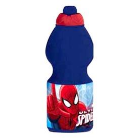 Müanyag Ultimate Spider spor kulacs  Itt egy ajánlat található, a bővebben gombra kattintva, további információkat talál a termékről.