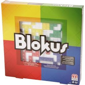 Blokus társasjáték Itt egy ajánlat található, a bővebben gombra kattintva, további információkat talál a termékről.