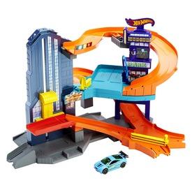 Hot Whels klasszikus városi játékszett CDL Itt egy ajánlat található, a bővebben gombra kattintva, további információkat talál a termékről.