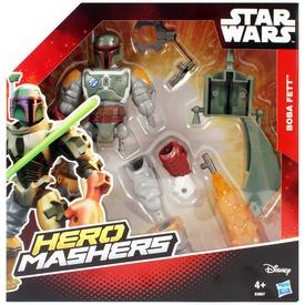 Star Wars: Hero Mashers deluxe akciófigura - többféle