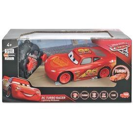 Verdák 3 Villám McQueen távirányítós autó - 1:24