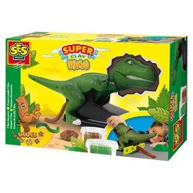Gyurma szett T-rex Itt egy ajánlat található, a bővebben gombra kattintva, további információkat talál a termékről.