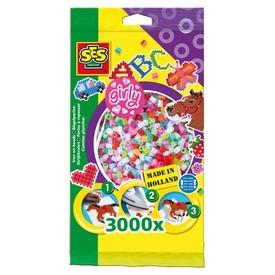 Lányos színű vasalható gyöngy 3000 darabos készlet Itt egy ajánlat található, a bővebben gombra kattintva, további információkat talál a termékről.