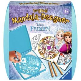 Mandala mini - Jégvarázs 29936 Itt egy ajánlat található, a bővebben gombra kattintva, további információkat talál a termékről.