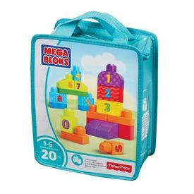 Mega Bloks számos torony 20 darabos készlet Itt egy ajánlat található, a bővebben gombra kattintva, további információkat talál a termékről.