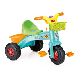 Fisher-Price háromkerekű tricikli