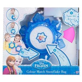 Jégvarázs színváltós hópehely táska Itt egy ajánlat található, a bővebben gombra kattintva, további információkat talál a termékről.