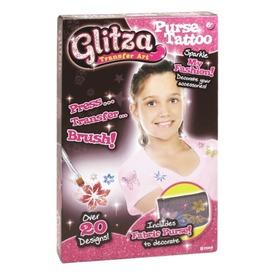 Glitza pénztárca tetováló készlet Itt egy ajánlat található, a bővebben gombra kattintva, további információkat talál a termékről.