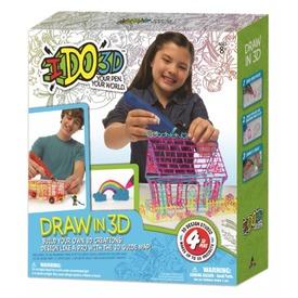 I Do 3D 4 darabos készlet - többféle Itt egy ajánlat található, a bővebben gombra kattintva, további információkat talál a termékről.