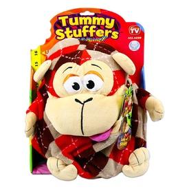 Tummy Stuffers Tömzsák plüssállat - majom Itt egy ajánlat található, a bővebben gombra kattintva, további információkat talál a termékről.