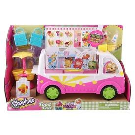 Shopkins 3. évad fagyiskocsi készlet Itt egy ajánlat található, a bővebben gombra kattintva, további információkat talál a termékről.