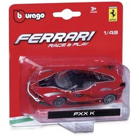 Bburago Ferrari fém autó - 1:43, többféle Itt egy ajánlat található, a bővebben gombra kattintva, további információkat talál a termékről.