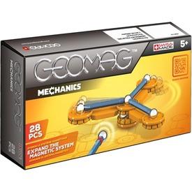 Geomag Mechanics 28 darabos készlet Itt egy ajánlat található, a bővebben gombra kattintva, további információkat talál a termékről.