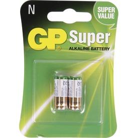 GP Super LR1 elem 2 darabos készlet Itt egy ajánlat található, a bővebben gombra kattintva, további információkat talál a termékről.