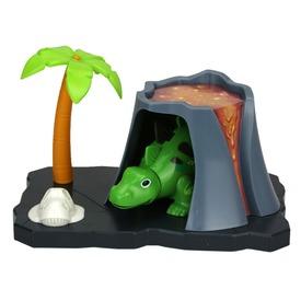DigiDínó vulkán játékkészlet Itt egy ajánlat található, a bővebben gombra kattintva, további információkat talál a termékről.