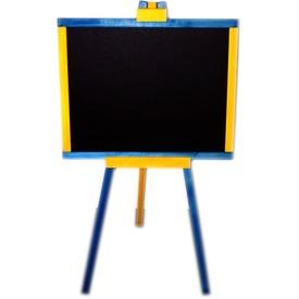 Kétfunkciós mágnes és rajz oktató tábla