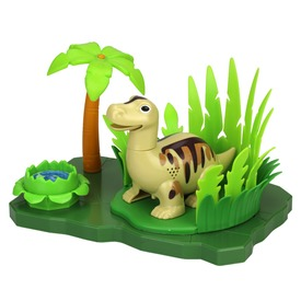 DigiDínó erdei játékkészlet Itt egy ajánlat található, a bővebben gombra kattintva, további információkat talál a termékről.