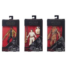 Star Wars: Az ébredő Erő figura - 10 cm, többféle Itt egy ajánlat található, a bővebben gombra kattintva, további információkat talál a termékről.