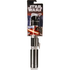 Star Wars: Az ébredő Erő kihúzható fénykard - többféle