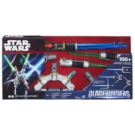 Star Wars: Az ébredő Erő Jedi elektronikus fénykard Itt egy ajánlat található, a bővebben gombra kattintva, további információkat talál a termékről.