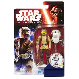 Star Wars: dzsungelharcos figura - 10 cm, többféle Itt egy ajánlat található, a bővebben gombra kattintva, további információkat talál a termékről.